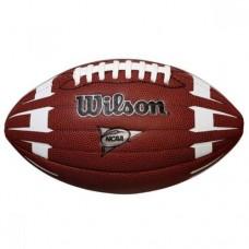 Топка за американски футбол Wilson NCAA HYPERGRIP ARROW JUNIOR FB